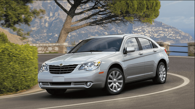 2010 Chrysler Sebring Owners Manual and Concept