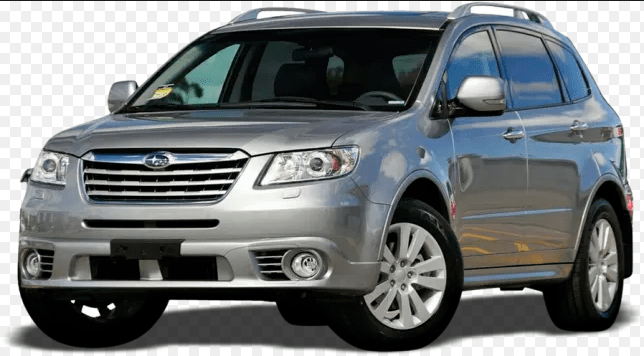 2011 Subaru Tribeca Owners Manual and Concept