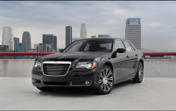 2012 Chrysler 300 Owners Manual and Concept