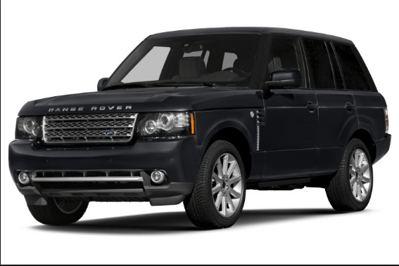 2012 Land Rover Range Rover Owners Manual and Concept