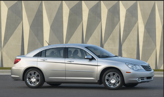 2007 Chrysler Sebring Owners Manual and Concept