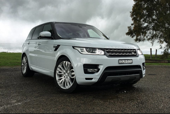 2017 Land Rover Range Rover Sport Owners Manual and Concept