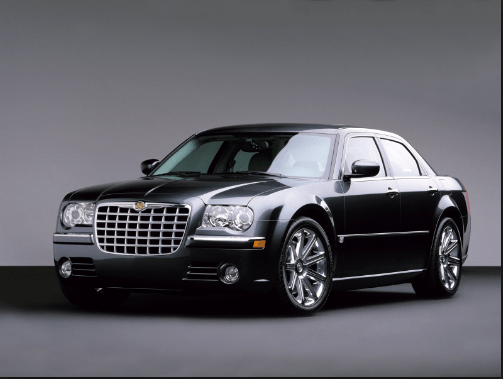 2009 Chrysler 300 Owners Manual and Concept