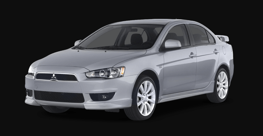 2009 Mitsubishi Lancer Concept and Owners Manual