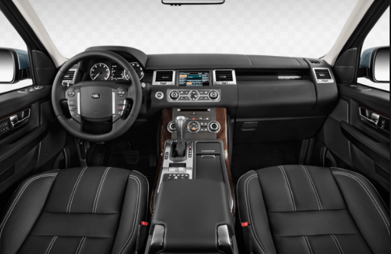2013 Land Rover Range Rover Sports Interior and Redesign