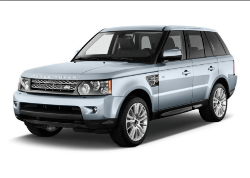 2013 Land Rover Range Rover Sports Owners Manual and Concept