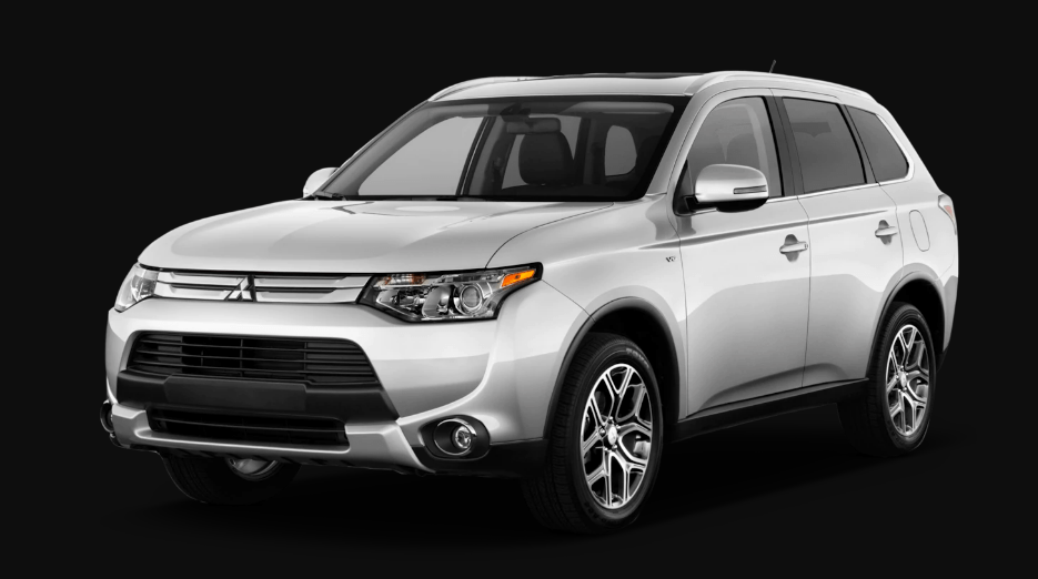 2015 Mitsubishi Outlander Concept and Owners Manual