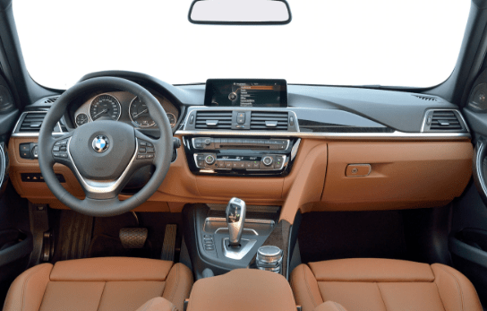 2016 BMW 3 Series Interior and Redesign