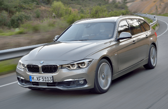 2016 BMW 3 Series Owners Manual and Concept