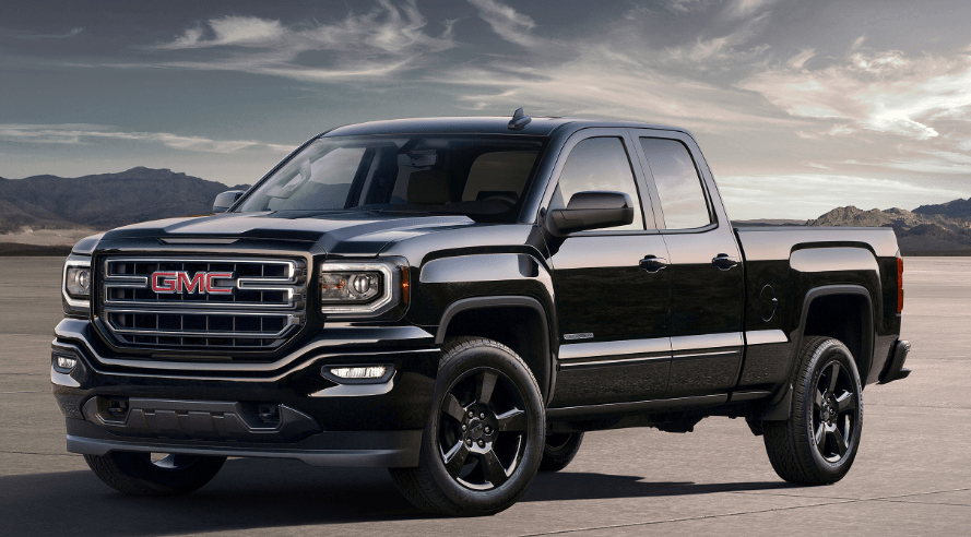 2016 GMC Sierra Concept and Owners Manual