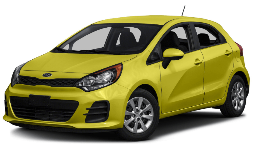 2016 Kia Rio Concept and Owners Manual