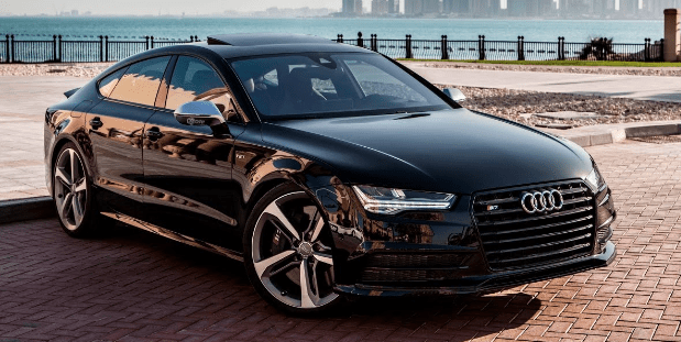 2017 Audi S7 Owners Manual and Concept