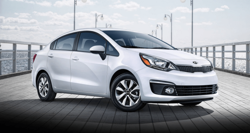 2017 Kia Rio Concept and Owners Manual