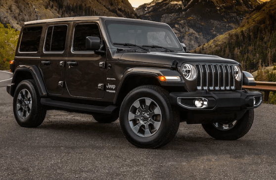 2018 Jeep Wrangler Unlimited Owners Manual and Concept