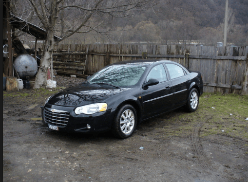 2006 Chrysler Sebring Owners Manual and Concept
