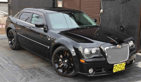 2007 Chrysler 300C Owners Manual and Concept