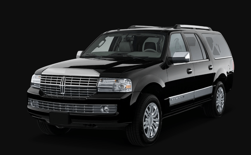 2007 Lincoln Navigator Concept and Owners Manual