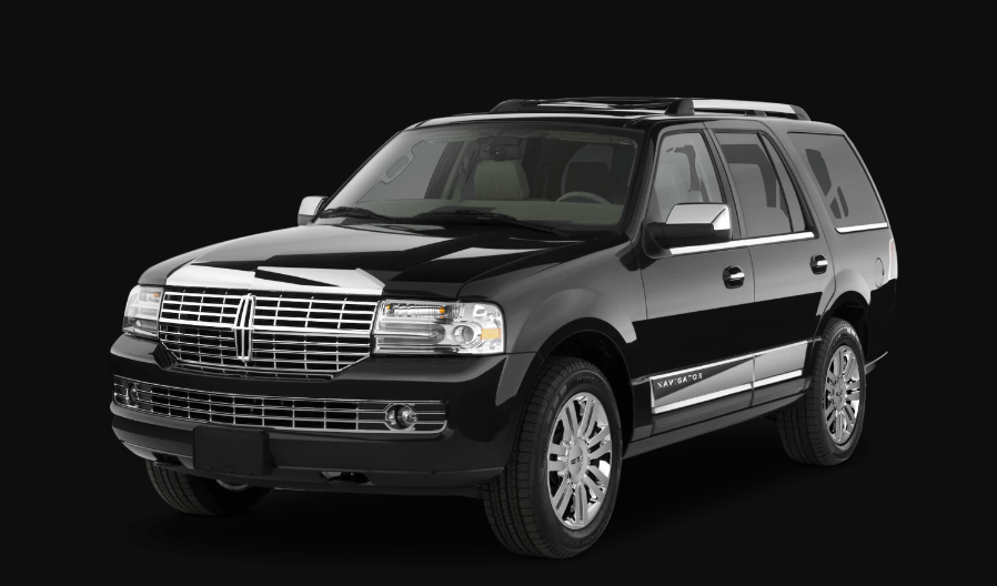 2008 Lincoln Navigator Concept and Owners Manual