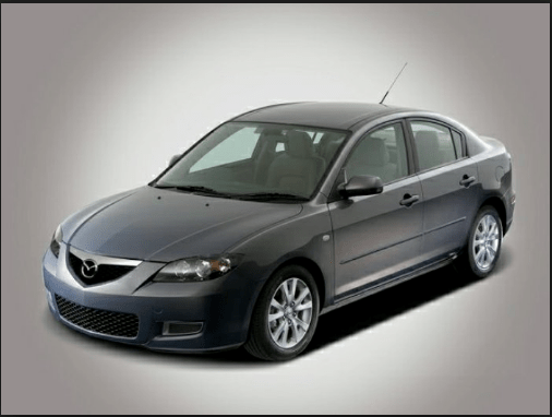 2008 Mazda 3 Owners Manual and Concept