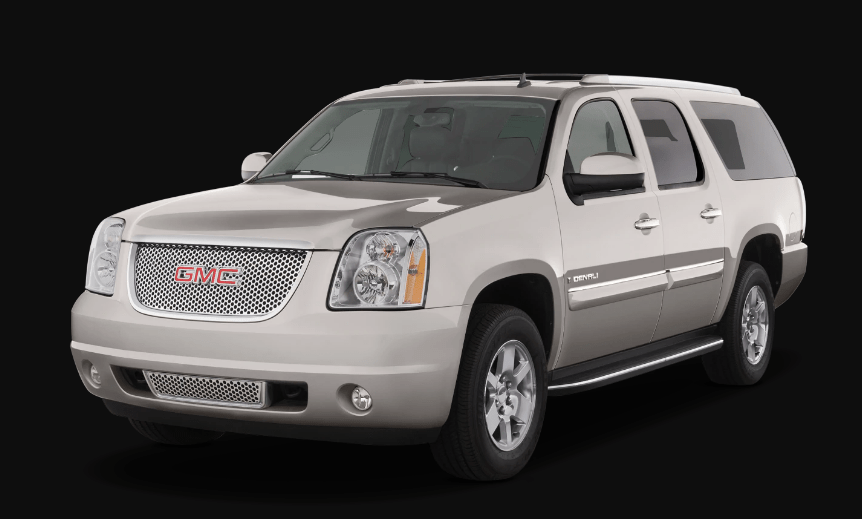 2009 GMC Yukon XL Concept and Owners Manual