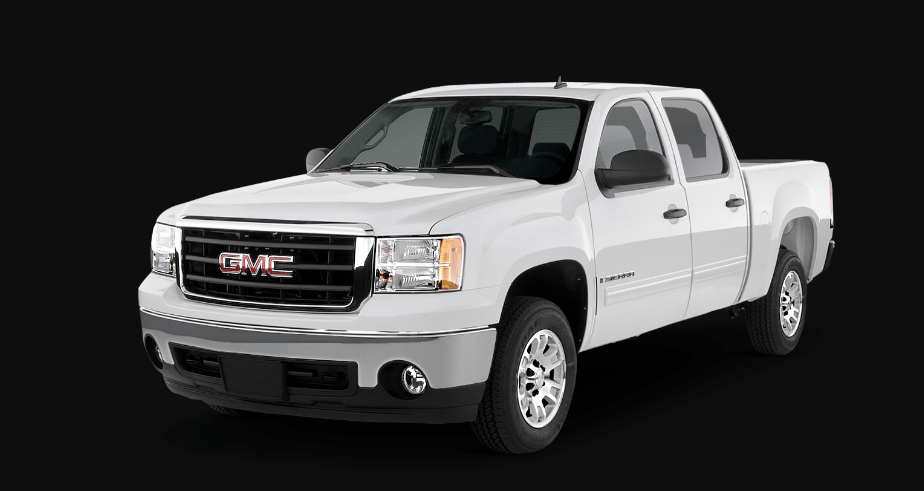2011 GMC Sierra Concept and Redesign