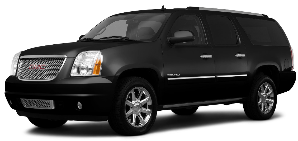 2011 GMC Yukon Concept and Owners Manual