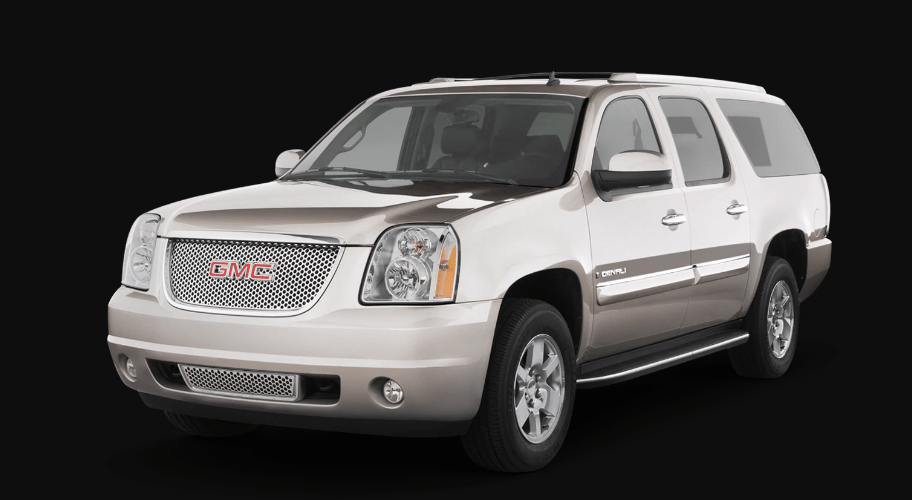 2011 GMC Yukon XL Owners Manual