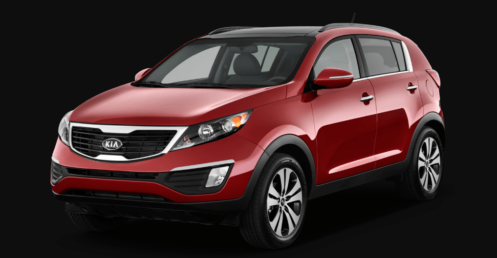 2013 Kia Sportage Concept and Owners Manual