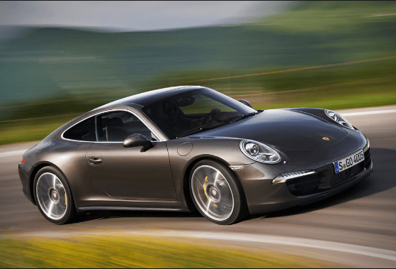 2013 Porsche 911 Owners Manual and Concept