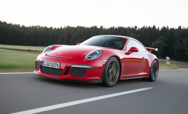 2014 Porsche 911 Owners Manual and Concept