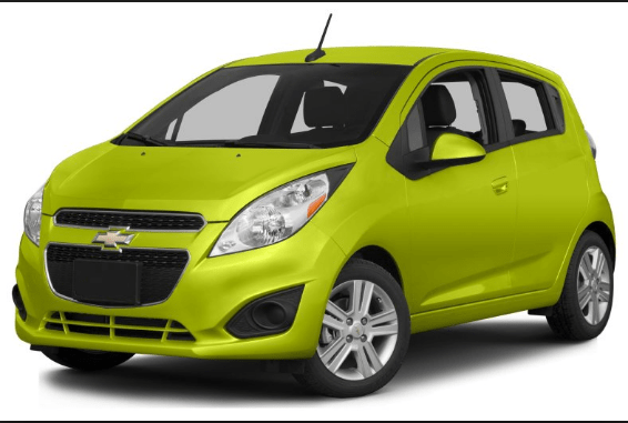 2015 Chevrolet Spark Owners Manual and Concept