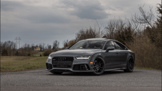 2016 Audi RS7 Owners Manual and Concept