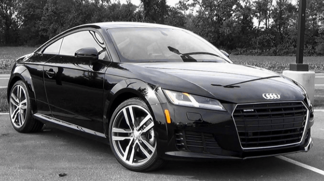 2016 Audi TTS Owners Manual and Concept
