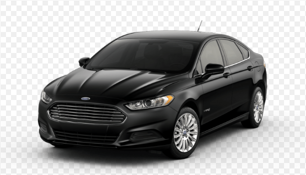 2016 Ford Fusion Hybrid Owners Manual and Concept