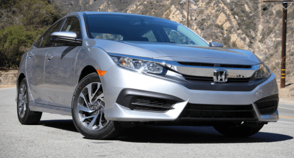 2016 Honda Civic Owners Manual and Concept