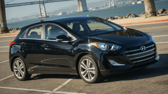 2016 Hyundai Elantra GT Owners Manual and Concept