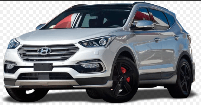 2016 Hyundai Santa Fe Owners Manual and Concept