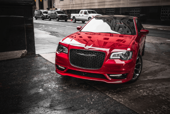 2018 Chrysler 300 Owners Manual and Concept