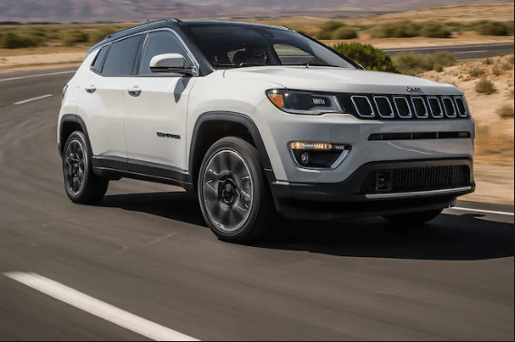 2018 Jeep Compass Owners Manual and Concept
