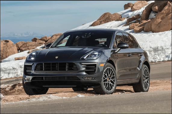 2018 Porsche Macan Owners Manual and Concept
