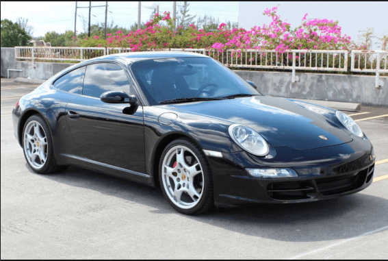 2007 Porsche 911 Owners Manual and Concept