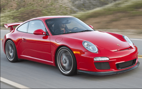 2010 Porsche 911 Owners Manual and Concept