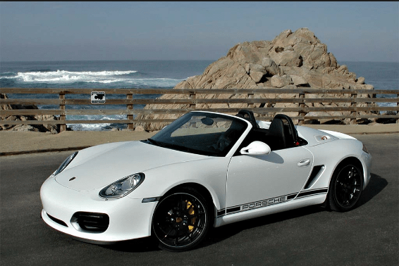 2010 Porsche Boxster Owners Manual and Concept