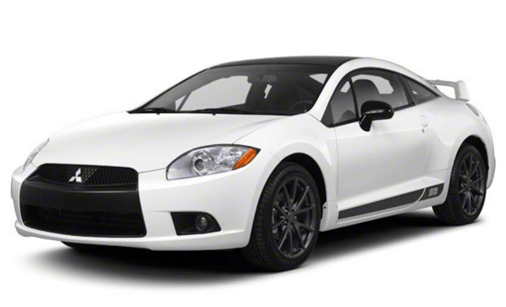 2012 Mitsubishi Eclipse Concept and Owners Manual