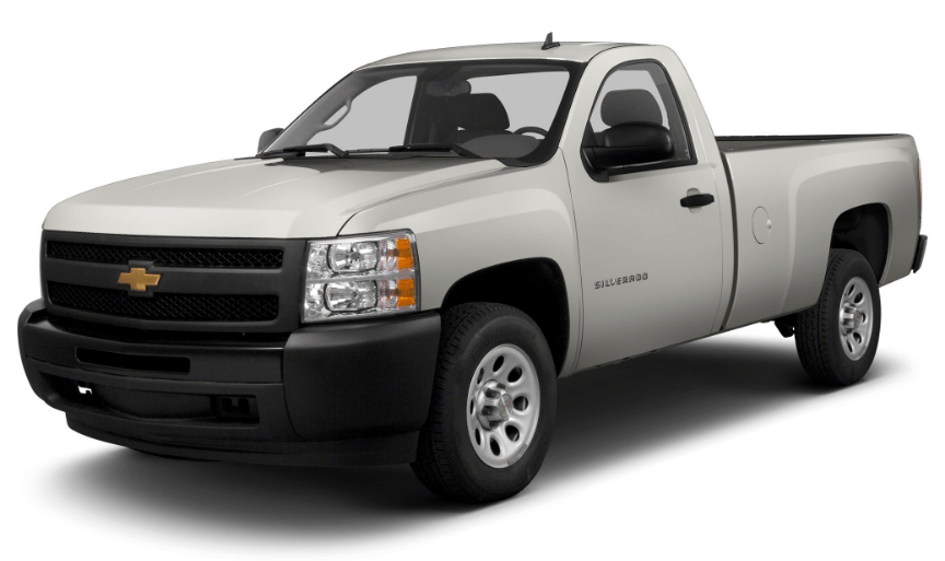 2013 Chevrolet Silverado 1500 Concept and Owners Manual