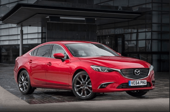 2013 Mazda 6 Owners Manual and Concept