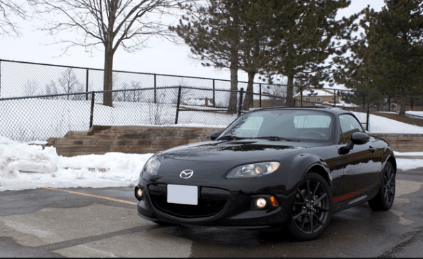 2013 Mazda MX-5 Miata Owners Manual and Concept