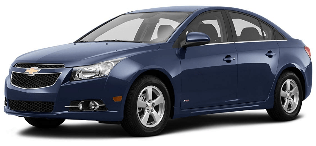 2014 Chevrolet Cruze Concept and Owners Manual