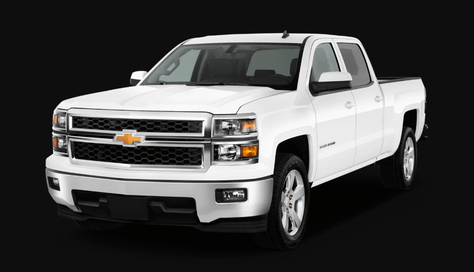 2014 Chevrolet Silverado 1500 Concept and Owners Manual