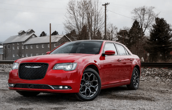 2015 Chrysler 300 Owners Manual and Concept